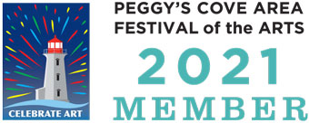 Peggy's Cove Area Festival of the Arts Member 2021